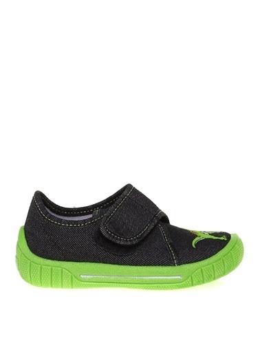 Superfit Superfit Ev Ayakkabısı Siyah